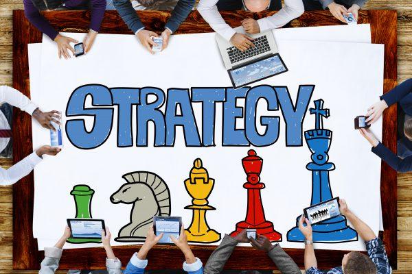 אסטרטגיית שיווק בדיגיטל