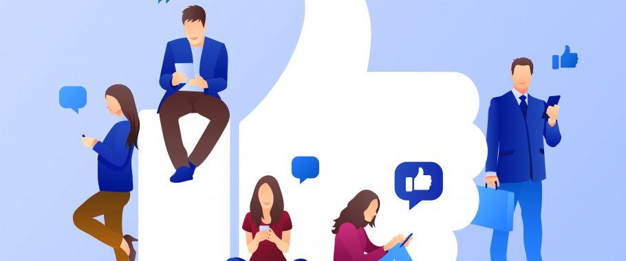 איך לקדם עסק בפייסבוק