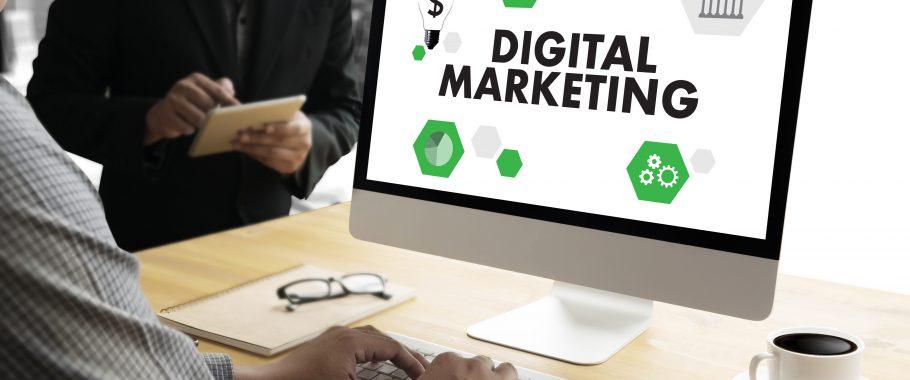 שיווק דיגיטלי לעסקים קטנים וגדולים