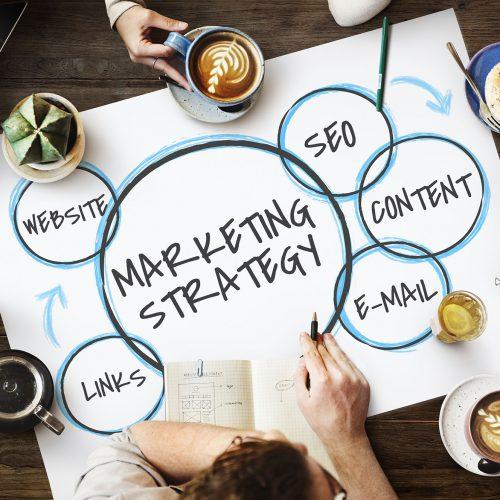 בניית אסטרטגייה לשיווק בדיגיטל